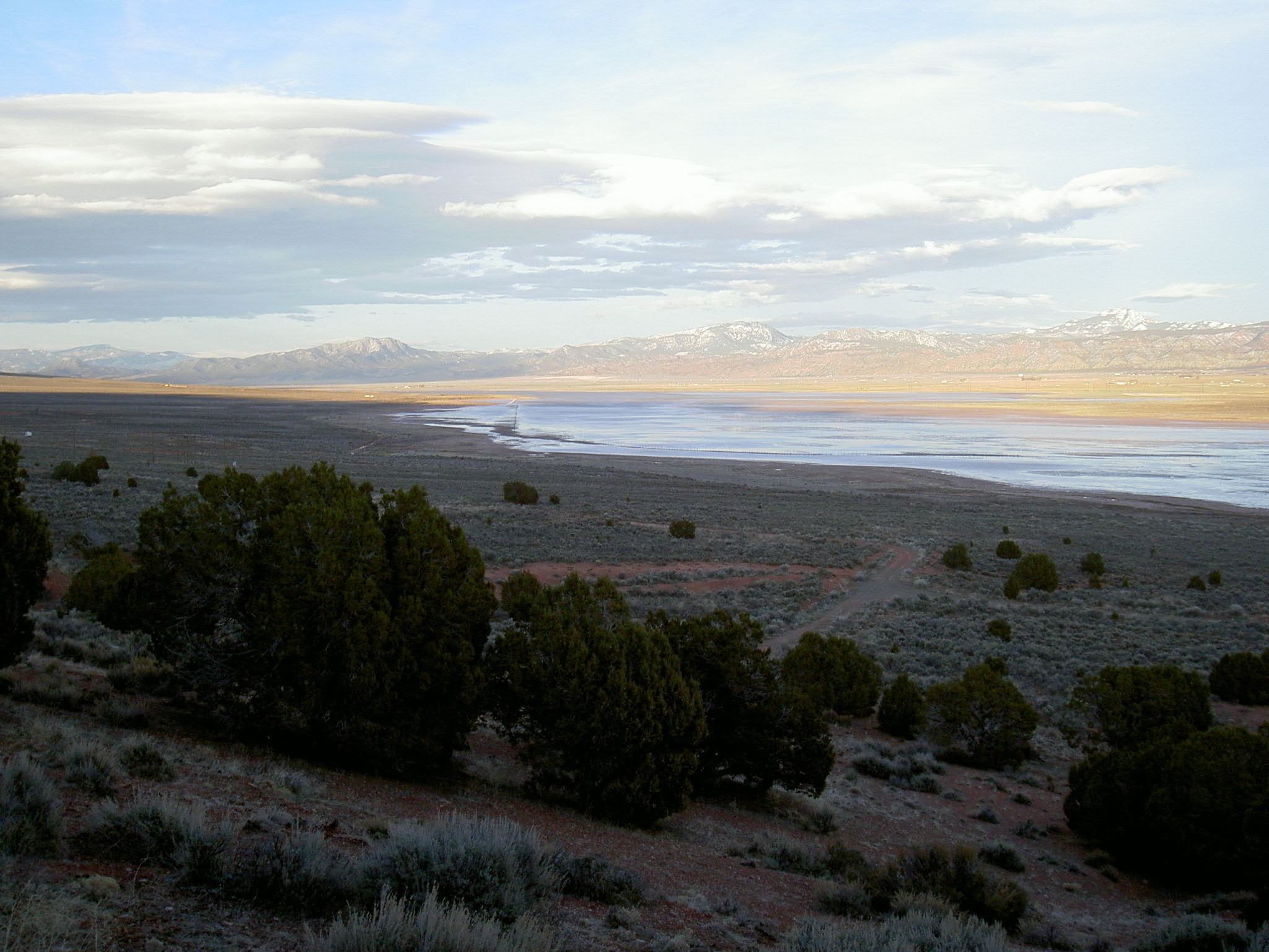 Duck Creek Village Utah >> Southern Utah Land for Sale,MLS 53386, Parowan Utah Real Estate acreage